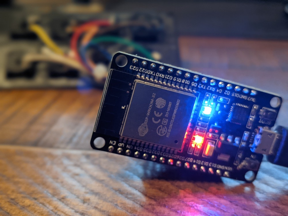 Can You Invoke OCI REST APIs Directly from an Arduino (ESP-32)?