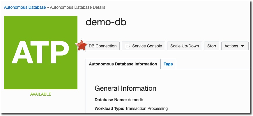 The Complete Guide To Getting Up And Running With Autonomous Database In The Cloud